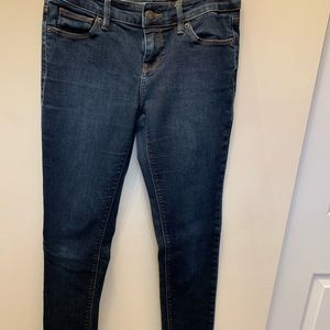 Limited skinny jeans